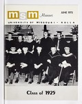Missouri S&T Magazine, June 1975