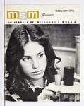 Missouri S&T Magazine, February 1976