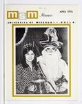 Missouri S&T Magazine, April 1976