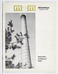 Missouri S&T Magazine, February 1977