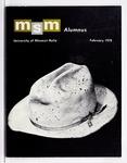 Missouri S&T Magazine, February 1978