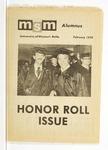 Missouri S&T Magazine, February 1979