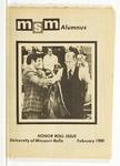Missouri S&T Magazine, February 1980