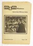 Missouri S&T Magazine, August 1980