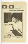 Missouri S&T Magazine, February 1981