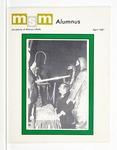 Missouri S&T Magazine, April 1981 by Miner Alumni Association