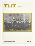 Missouri S&T Magazine, June 1983 by Miner Alumni Association