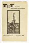 Missouri S&T Magazine, December 1983 by Miner Alumni Association
