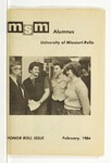 Missouri S&T Magazine, February 1984