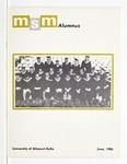 Missouri S&T Magazine, June 1984