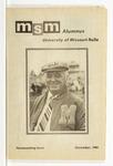 Missouri S&T Magazine, December 1981 by Miner Alumni Association