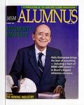 Missouri S&T Magazine, Spring 1994 by Miner Alumni Association
