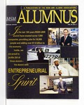 Missouri S&T Magazine, Special Edition 1994 by Miner Alumni Association
