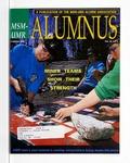 Missouri S&T Magazine, Summer 1995 by Miner Alumni Association