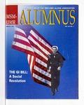 Missouri S&T Magazine, Winter 1995 by Miner Alumni Association