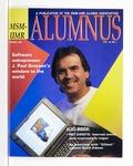 Missouri S&T Magazine, Spring 1996 by Miner Alumni Association