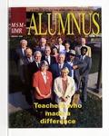 Missouri S&T Magazine, Winter 1996