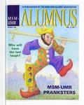 Missouri S&T Magazine, Spring 1997