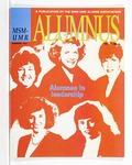 Missouri S&T Magazine, Summer 1997 by Miner Alumni Association