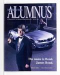 Missouri S&T Magazine, Winter 1998 by Miner Alumni Association
