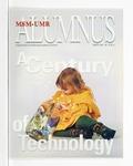 Missouri S&T Magazine, Winter 1999 by Miner Alumni Association