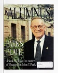 Missouri S&T Magazine, Summer 2000 by Miner Alumni Association