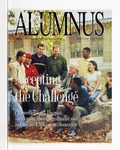 Missouri S&T Magazine, Winter 2000 by Miner Alumni Association