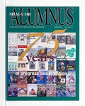 Missouri S&T Magazine, Winter 2001 by Miner Alumni Association