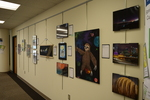 Art in the Library Exhibition Spring 2018, Gallery-2