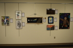Art in the Library Exhibition Spring 2018, Gallery-3