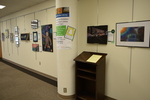 Art in the Library Exhibition Spring 2018, Gallery-4
