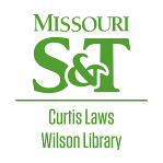 Missouri S&T Curtis Laws Wilson Library