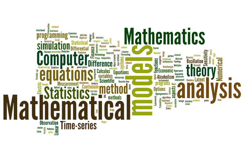 Mathematics and Statistics Masters Theses
