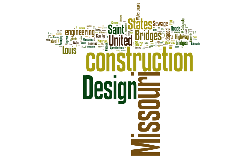 Civil, Architectural and Environmental Engineering Professional Theses
