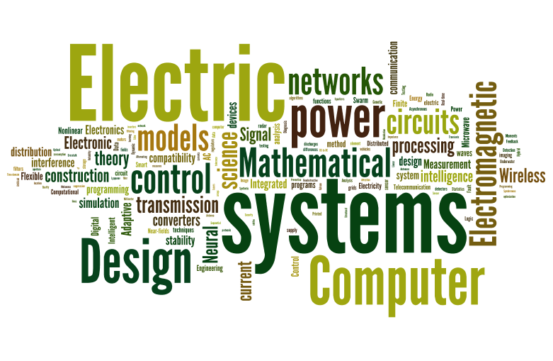 Electrical and Computer Engineering Dissertations