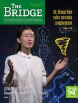The Bridge Newsletter Winter 2018 by Missouri University of Science and Technology