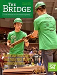 The Bridge Newsletter Spring 2018 by Missouri University of Science and Technology