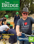 The Bridge Newsletter Winter 2017 by Missouri University of Science and Technology