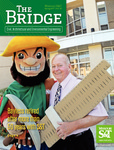 The Bridge Newsletter Spring 2017 by Missouri University of Science and Technology