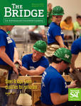 The Bridge Newsletter Spring 2016 by Missouri University of Science and Technology