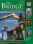 The Bridge Newsletter Winter 2015 by Missouri University of Science and Technology