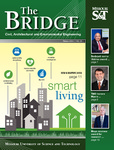The Bridge Newsletter Winter 2014 by Missouri University of Science and Technology