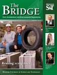 The Bridge Newsletter Spring 2014 by Missouri University of Science and Technology