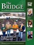 The Bridge Newsletter Winter 2013 by Missouri University of Science and Technology