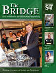 The Bridge Newsletter Spring 2013 by Missouri University of Science and Technology