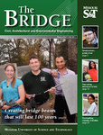 The Bridge Newsletter Winter 2012