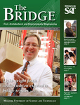 The Bridge Newsletter Spring 2012 by Missouri University of Science and Technology