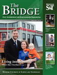 The Bridge Newsletter Winter 2011