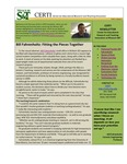 Spring 2010 e-CERTI Newsletter