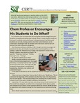Winter 2010 e-CERTI Newsletter by Center for Educational Research and Teaching Innovation